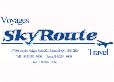 Voyages Skyroute